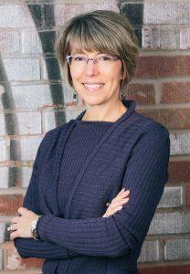 Toronto Holistic Nutritionist Laurie McPhail
