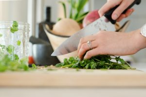 Toronto Holistic Nutritionist Laurie McPhail Eat anything you want. Just cook it yourself.