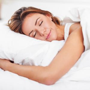 Toronto Holistic Nutritionist Laurie McPhail Satisfying Slumber