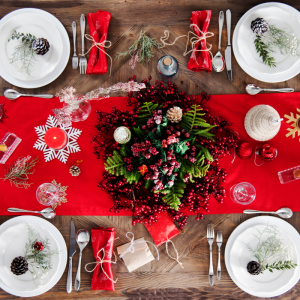 Toronto Holistic Nutritionist Laurie McPhail Healthy Holiday Eating