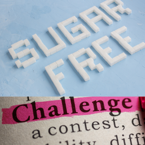 Toronto Holistic Nutritionist Laurie McPhail Sliding Down a Sugary Slippery Slope